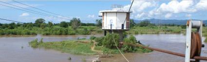 El pozo radial Río Ameca