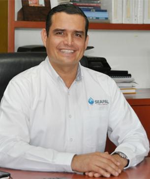 Lic. César Ignacio Abarca Gutiérrez