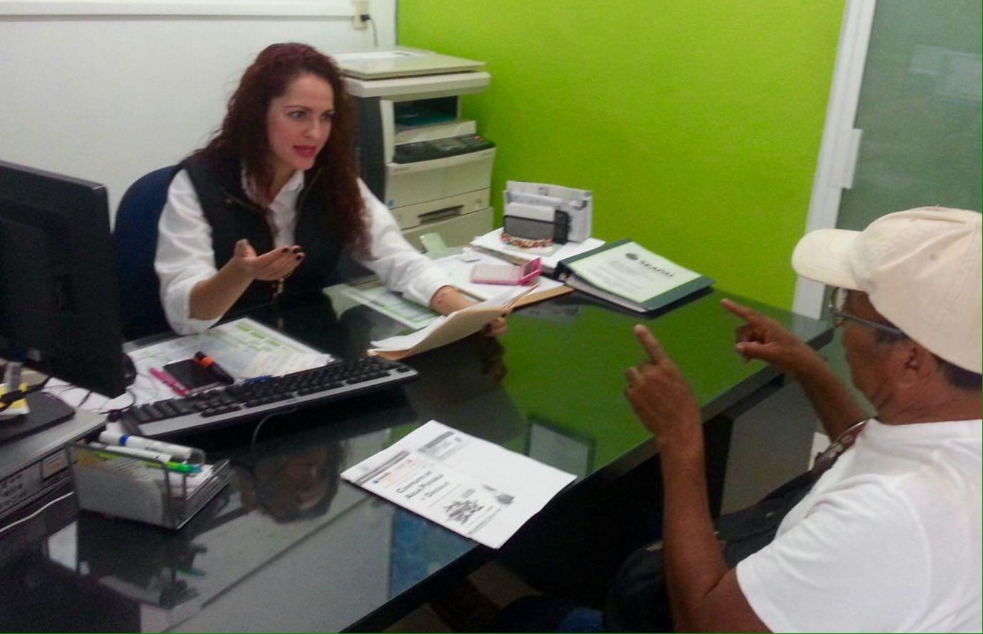 Coapinole pitillal e ixtapa cuentan con oficinas de for Oficina postal mas cercana