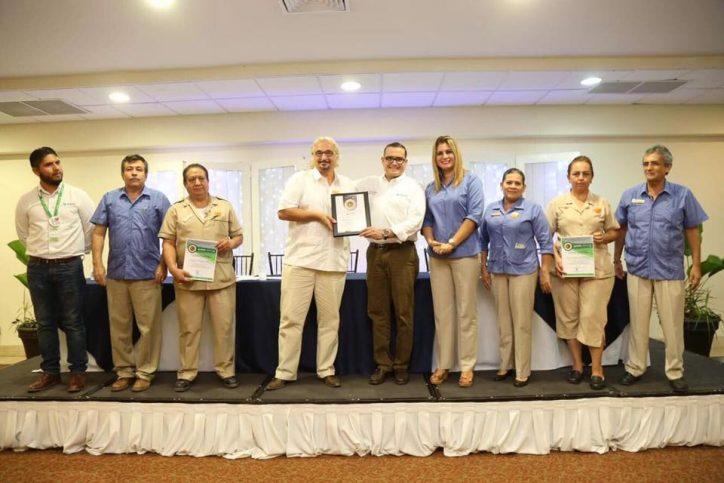 Hotel Canto del Sol se suma a Certificación de Seapal Vallarta