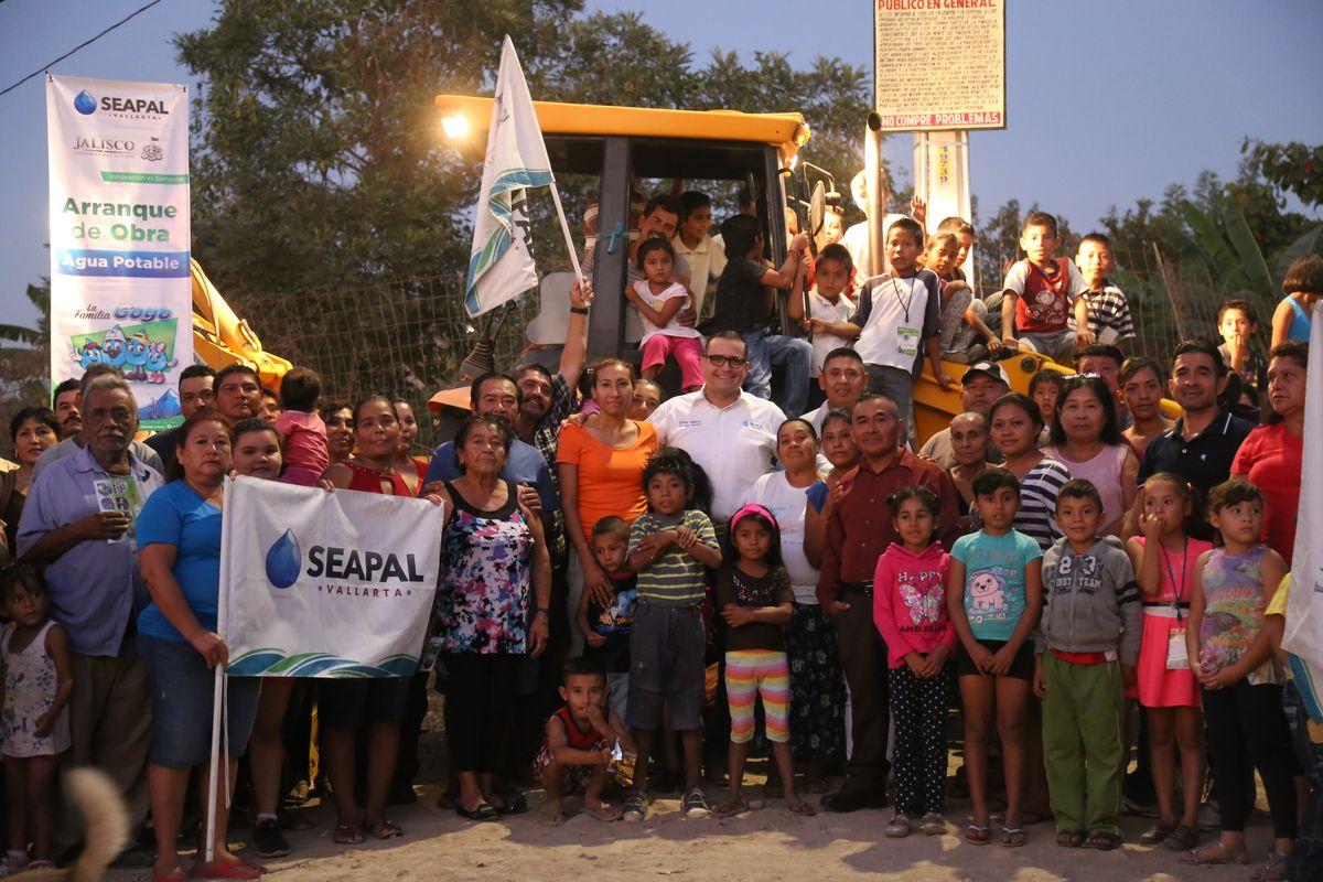 """""""Seapal entiende y atiende las necesidades de la gente"""": Abarca"""