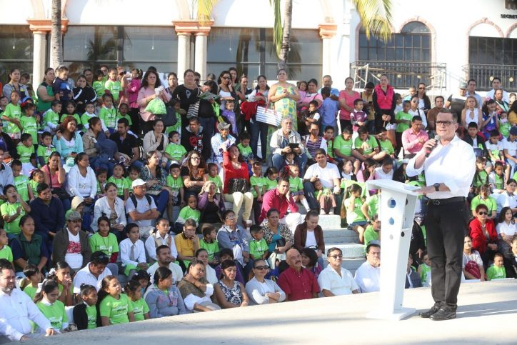 Seapal Vallarta es líder en Cultura del Agua en Jalisco
