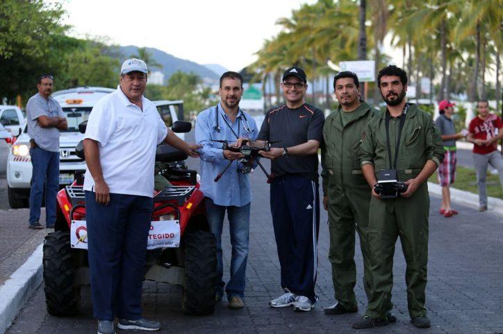 Calienta motores el séptimo Medio Maratón de Seapal Vallarta