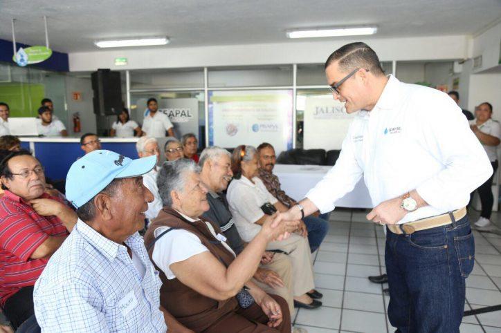 Reafirma Seapal su compromiso con sectores vulnerables