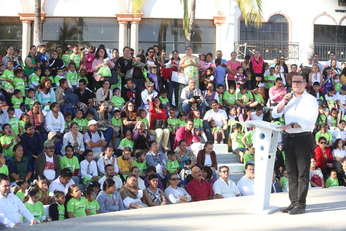 Inicia Seapal festejos por el Día Mundial del Agua
