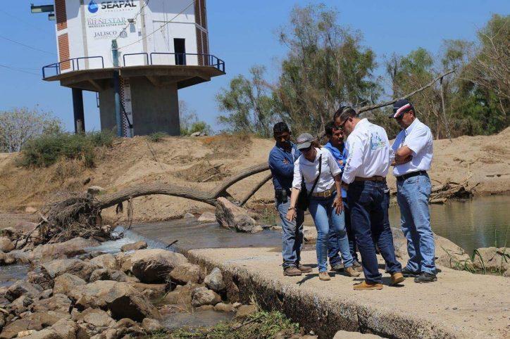 Fortalece Seapal disponibilidad del agua potable