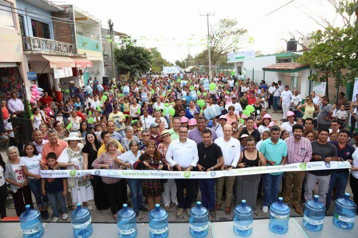 """""""Los Aguamáticos suman 3 mil beneficiarios más"""": Abarca"""