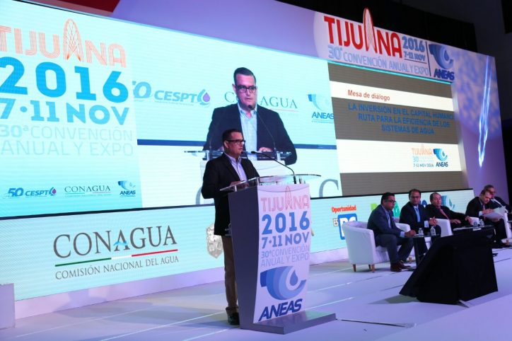Participará Seapal en el XIX Encuentro Nacional de Áreas Comerciales