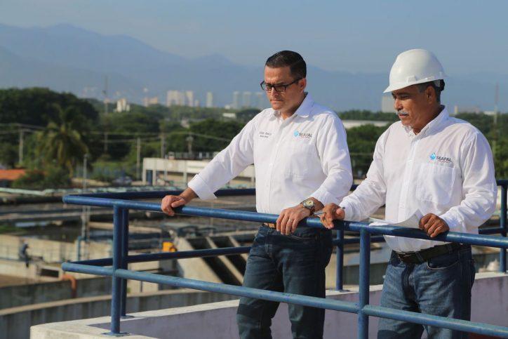 De origen pluvial, 40% de las aguas saneadas por Seapal Vallarta