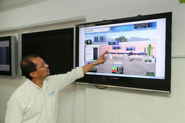 """""""Seapal nos brinda oportunidades de desarrollo y capacitación"""""""