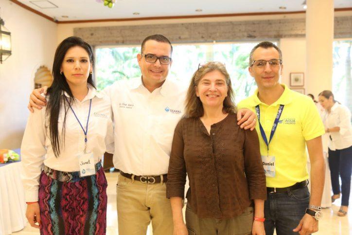 Seapal es punta de lanza en proyectos de Cultura del Agua en Jalisco