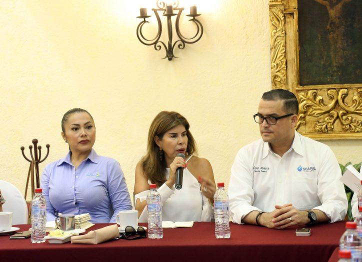 Trabajo de Seapal y César Abarca, importante para Puerto Vallarta