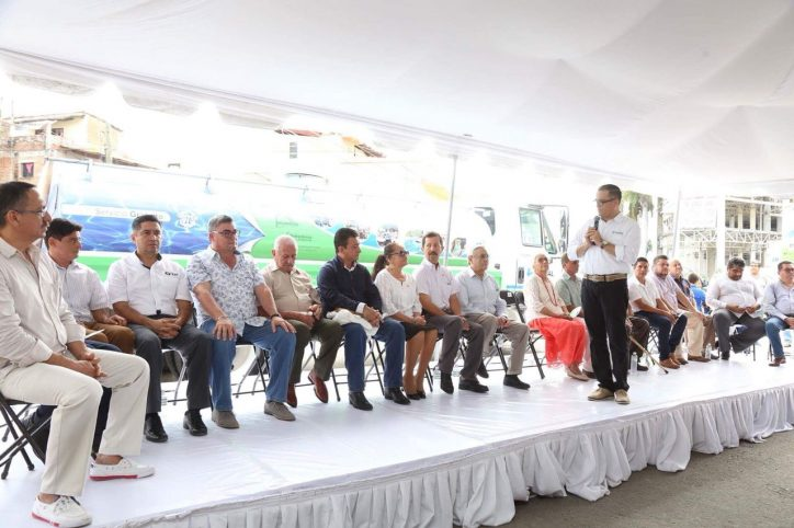 Amplio reconocimiento del Gobernador a logros de Abarca