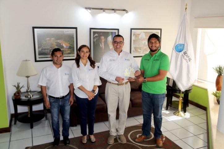 Es Seapal Vallarta el referente estatal en Cultura del Agua