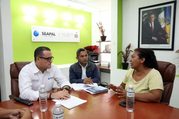Seapal continuará atendiendo en periodo vacacional
