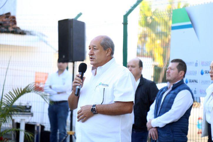 Fortalecerá Seapal programas y proyectos en el año 2018