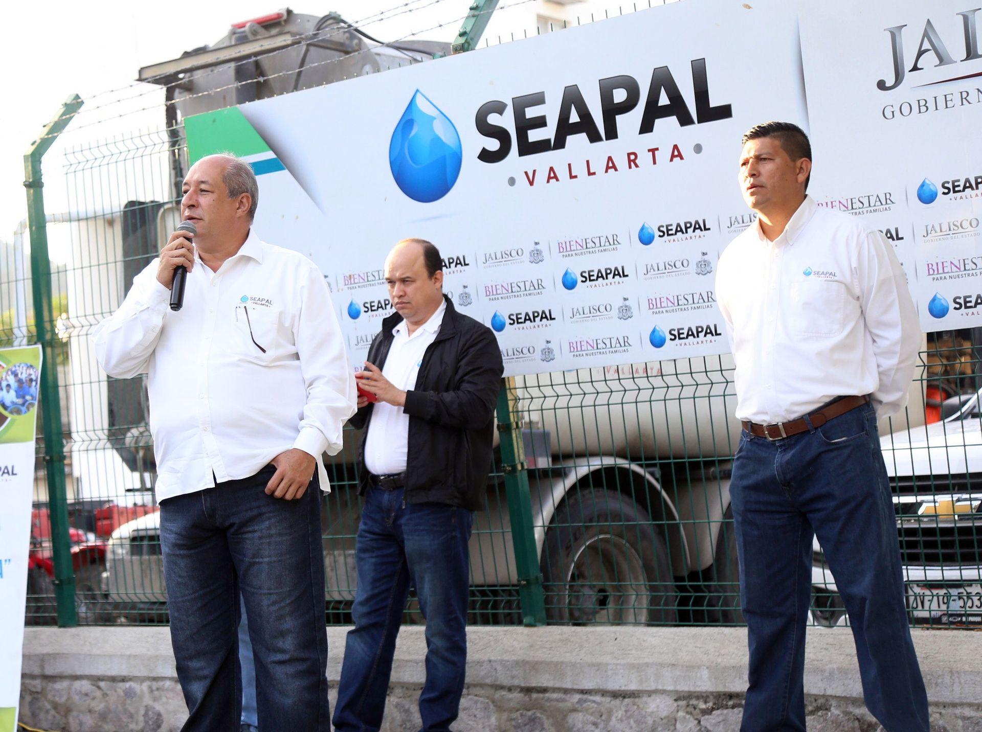 Llegan a acuerdo Seapal y su sindicato SUTSEAPAL