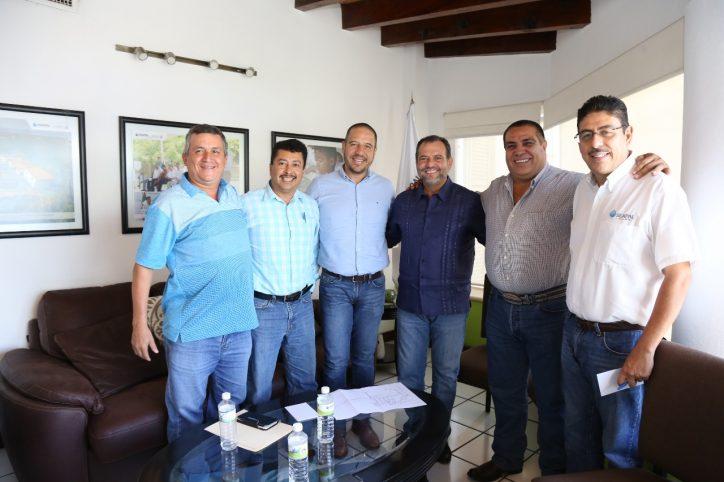 """""""Habrá trabajo en equipo y coordinación con el municipio"""": AGP"""