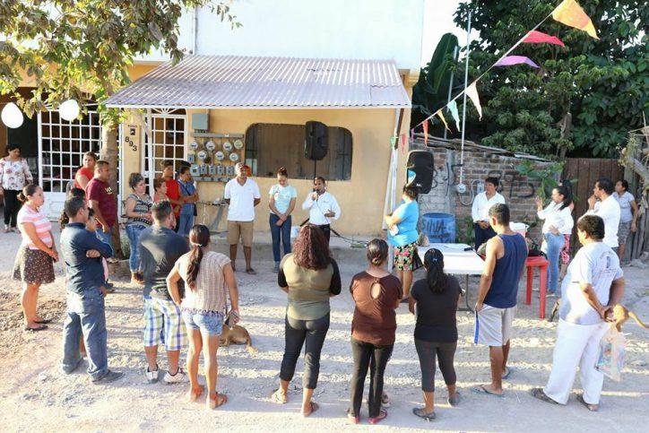 Invirtió Seapal 100 MDP para llevar agua y drenaje a los vallartenses