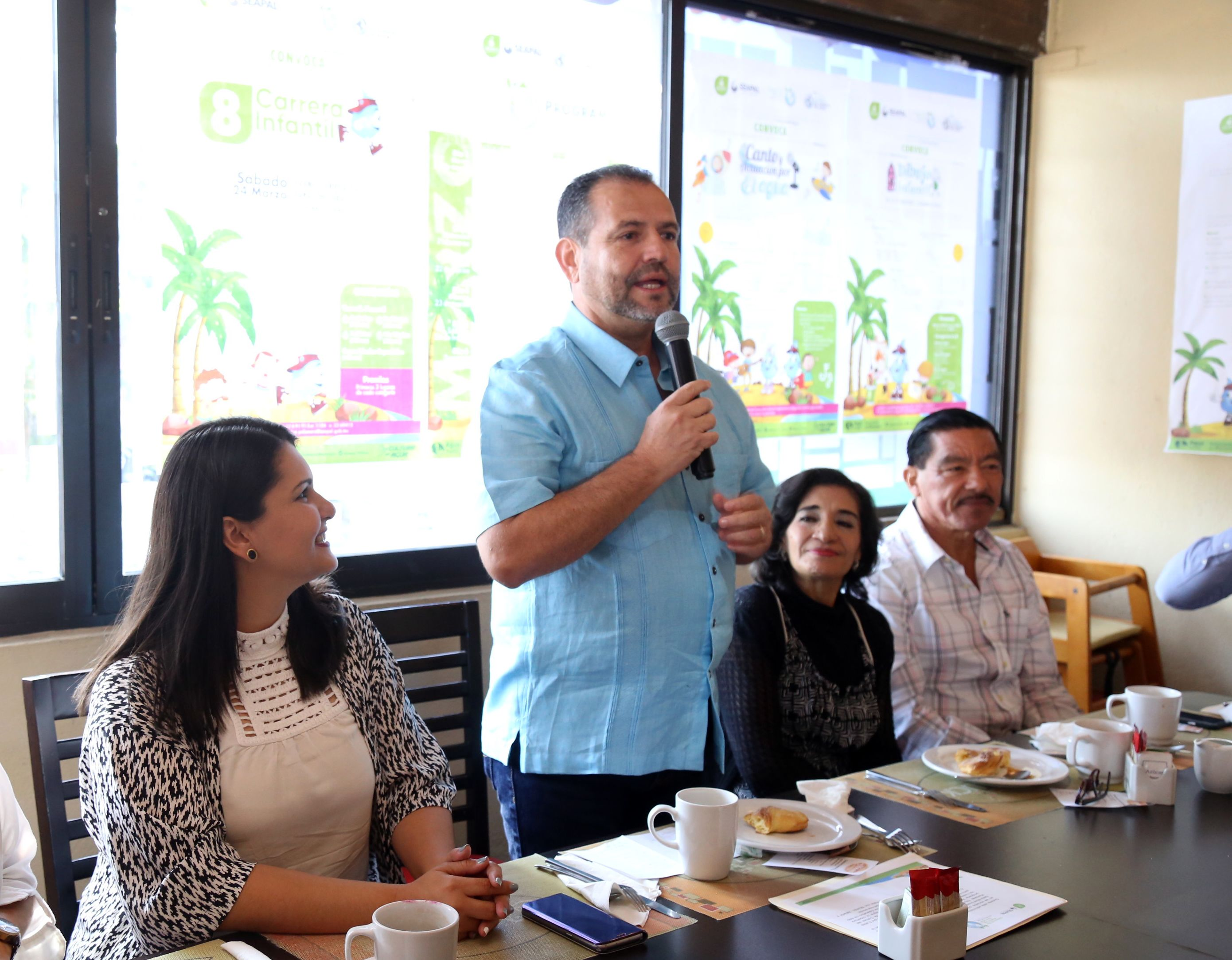 Seapal estrecha lazos de colaboración con el sector educativo