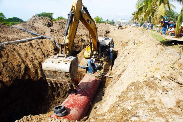Seapal Vallarta ha invertido 214.5 mdp en rehabilitación del Colector