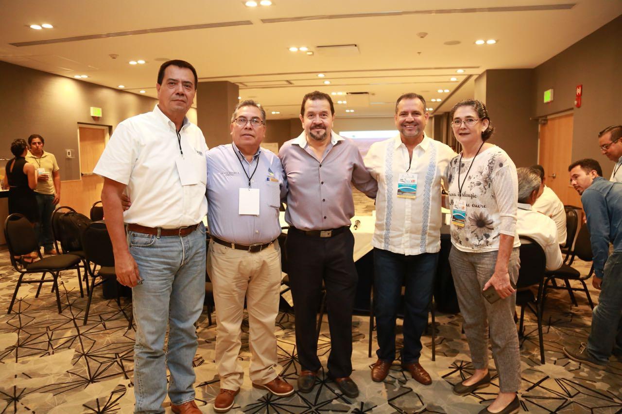 Fundamental vínculo con Seapal para lograr certificaciones de Playas Limpias