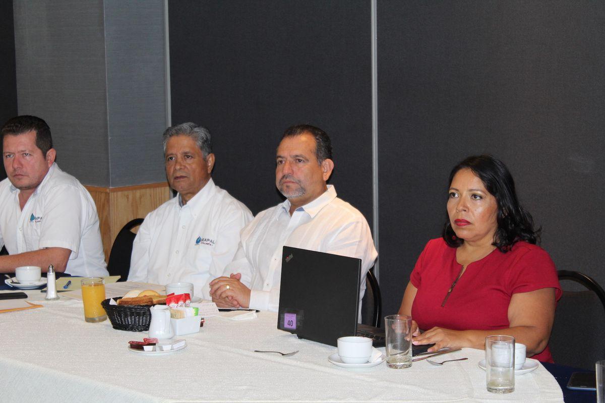 Seapal es la primer entidad pública en Jalisco que detona la operación de su Comité de Ética