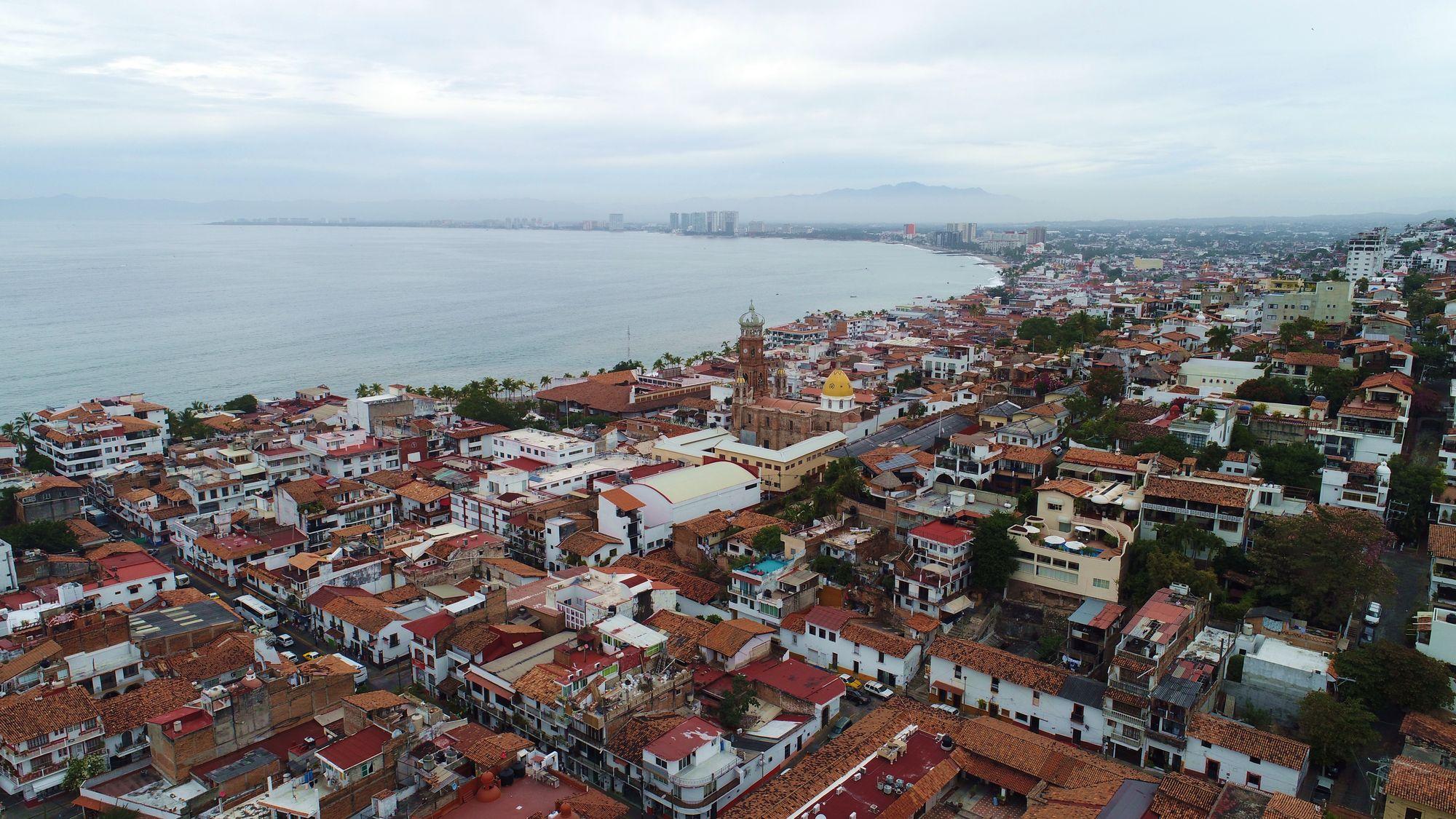 Agua de Seapal es una fortaleza para Puerto Vallarta